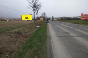 16a Billboard  Klin - Námestovo
