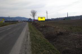 16b Billboard  Klin - Námestovo