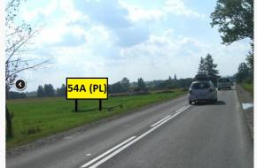(PL) Nowy Targ -  Nowy Sacz