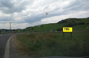 19B BILLBOARD TVRDOŠÍN-TRSTENÁ