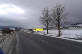 4b Bigboard  Námestovo - Klin