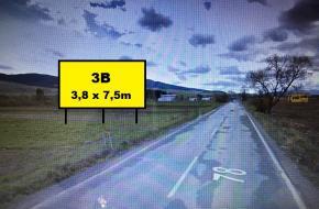 3b Bigboard  Námestovo - Jasenica