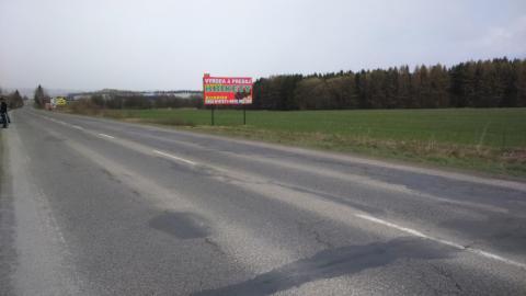 15a Billboard  Klin - Námestovo