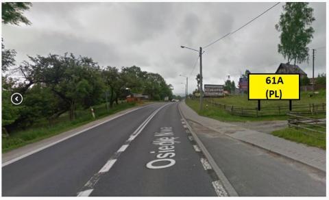 (PL) Nowy Targ - Rabka