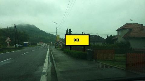 9b Billboard  Nižná-pri moste