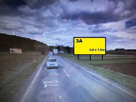 3a Bigboard  Námestovo - Jasenica